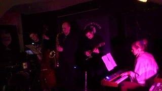 Sivkov Band - Basking at the fading star