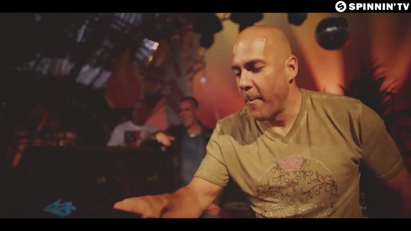 DJ Paul Elstak Mental Theo ft. Gin Dutch - Raving Beats (Official Music Video)