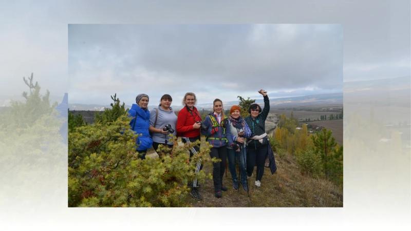 Джанкойская группа на горе Арман-Кая и Каралезских сфинксах
