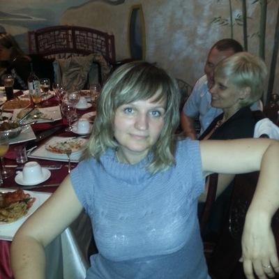Елена Горнаева
