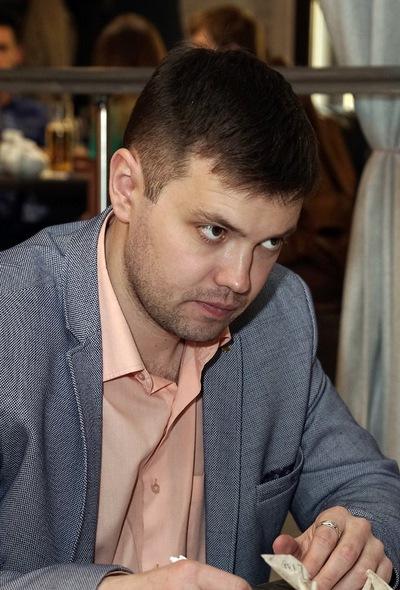 Павел Пашечко