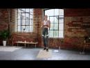 30 min Full Body HIIT with Zanna van Dijk _ adidas women workouts