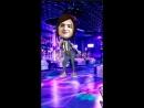 Сосиса в клубе чика танцует