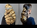 Top 15  Amazing Hair Transformations - Beautiful Hairstyles Compilation 2017