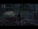 Bloodborne Босс Файт - Отец Гаскойн