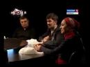 Интуиция - телеигра ГТРК Вайнах Чечня.