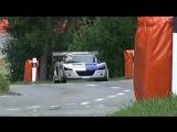 Opel Speedster Turbo (420 hp 800 kg)