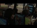 Тупая яжемать истерит в автобусе..