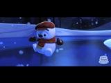 Little Snowflake ¦ Original Nursery Rhyme ¦ Super Simple Songs