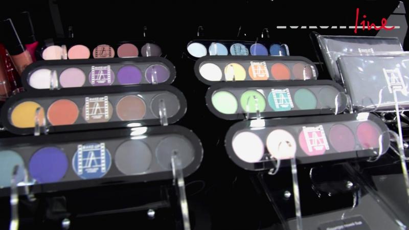 Make Up Atelier Paris