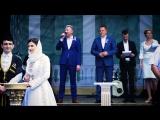 12 июня. День России и фестиваль свадеб в Ленинском районе