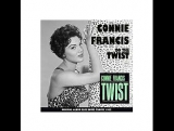 Connie Francis - Kiss and twist..