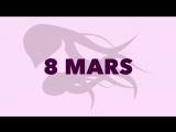 Pourquoi le 8 Mars Journ