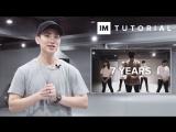 1Million dance studio 7 Years - Lukas Graham | Dance Tutorial