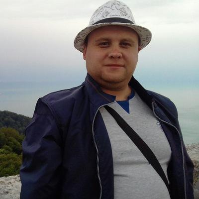 Михаил Картавых