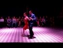Tango- Laura DAnna y Sebastián Acosta