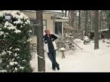 """Прощальное видео МИХАИЛА ЗАДОРНОВА """"Идут белые снеги""""."""