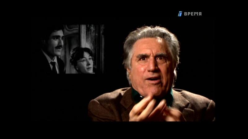 Пьетро Джерми. Хороший, красивый и ужасный / Pietro Germi - Il bravo, il bello, il cattivo / 2009. Режиссер: Клаудио Бонди.