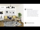 Legko — smart-сервис интерьерных решений