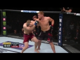 UFC on Fox 28 (Orlando). Sam Alvey vs Marcin Prachnio
