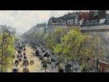 Мартовский вальс (муз. С. Гертрудовича) - аранж. Е. Фирсовой (2018)
