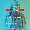24 июня - DUB Mania - Gravüra - DJ BARRACUDA