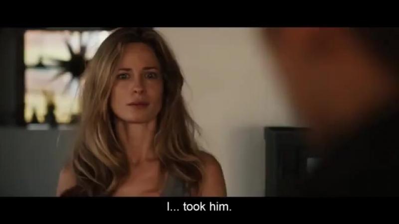 Vk.com/vide_video «Второй шанс» (2014): Трейлер (русский язык)
