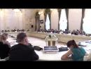 В петербургском парламенте ввели жесткий дресс-код