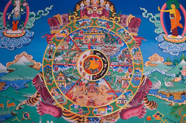 brahman atman maya karma samsara and moksha Moksha liberation atman maya karma samsara ethics describes atman as brahman all doctrines associated with atman, call atman as illusion (maya).