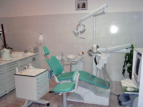 К стоматологу становись!