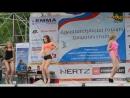 Становись-ка девки p@ком! Красивые девушки круто танцуют под Сектор газа Частушк