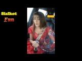Nikita_Soni_very_sad_song_hindi_hum_tere_shahar_mein_aaye_hain_sialkot_fun_part_