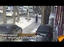 Смертельный наезд на женщину с ребёнком 09.02.2018 Бишкек ДТП