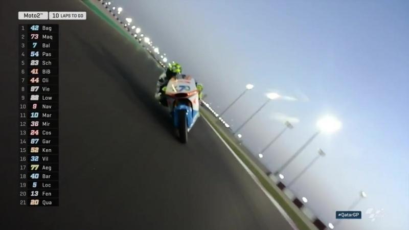 2018 Moto2 Гран-при Катара