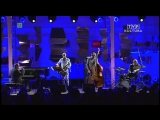 ''The Bad Plus'' &amp Joshua Redman - Warsaw Summer Jazz Days 2012