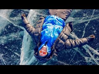 Путешествие по Льду Байкала | Бродяги Дхармы