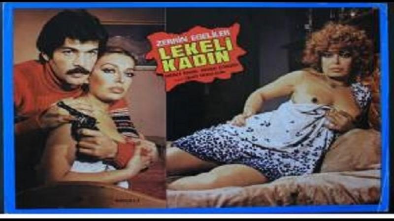 Lekeli Kadın - Ülkü Erakalın-1979 - Zerrin Egeliler Mesut Engin