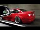2 BMW + Тоннель
