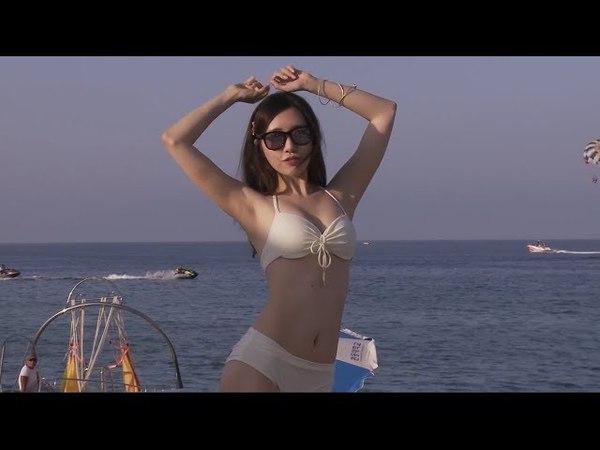 LK Đắp Mộ Cuộc Tình Remix Mới Nhất 2018 - Siêu Người Mẫu Bãi Biển - Tuyệt Phẩm Nhạc Trữ Tình Remix
