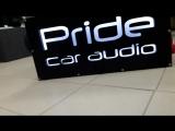 Короб МегаЗвук Pride Car Audio