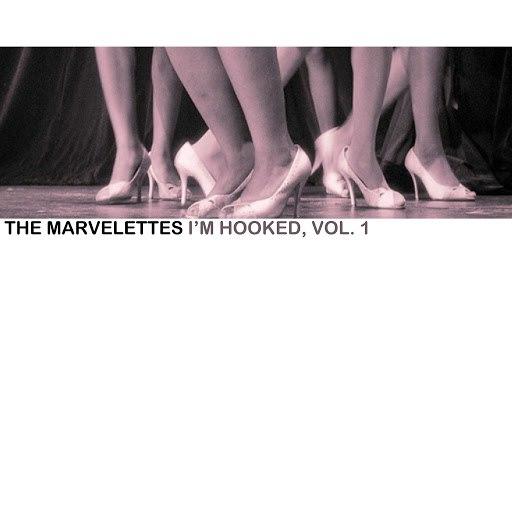 The Marvelettes альбом I'm Hooked, Vol. 1