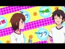 Моя девушка — убежденная извращенка-девственница | Boku no Kanojo ga Majimesugiru Sho-bitch na Ken Серия 2