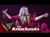 Eliza Gutteridge - Dont Kill My Vibe (The Voice UK 2018)