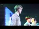 22.02.18 [ETOOS] JBJ - True Colors (фокус Донхана)