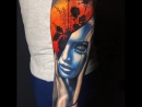 Идеи татуировок (Мастер: Dave Paulo)