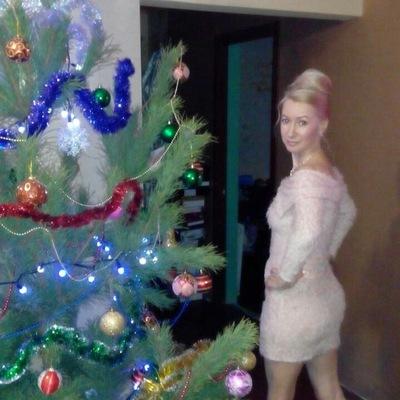 Мила Кудрявцева
