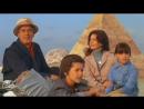Марсианские Хроники (1980). Серия 3 из 3