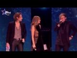 5sos presenting award for best pop