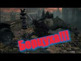 Борцуха в Bloodborne! Wrestler in the Bloodborne!