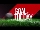Goal of the Day  - Zlatan-style!
